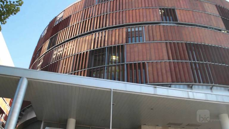 Adscripción a BIC Granada