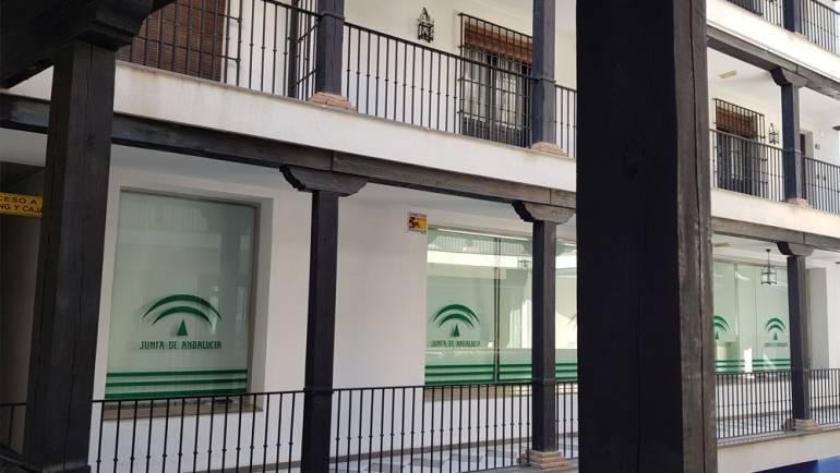 Empresa preincubada de la Junta de Andalucía